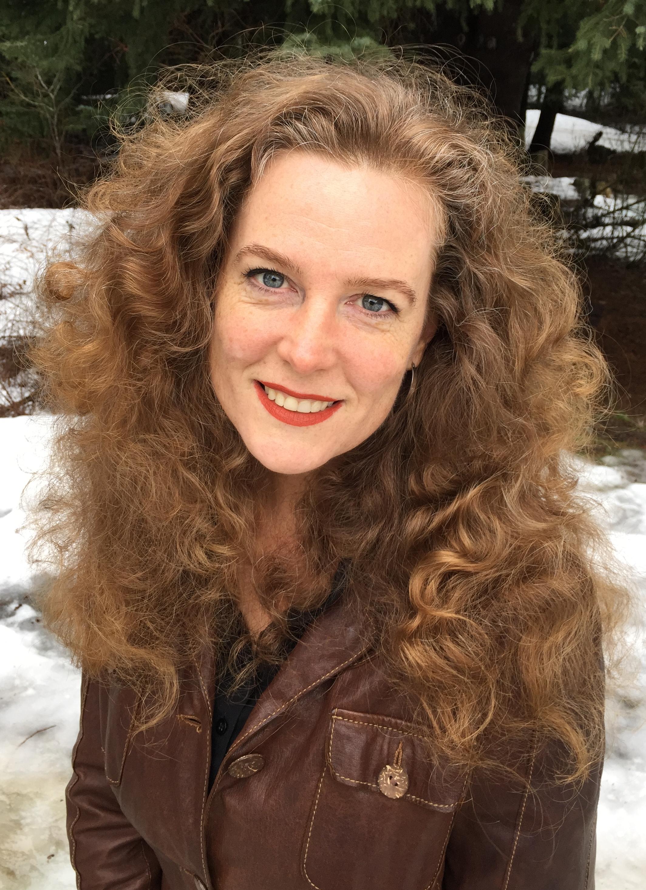 Mari K. Swingle (AKA Dr. Mari)